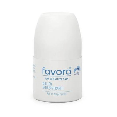 Favora Roll-On Antiperspirant 50 ml