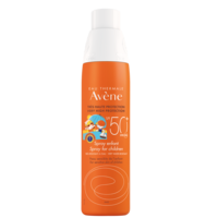 Avene Sun spray children 50+ 200 ml