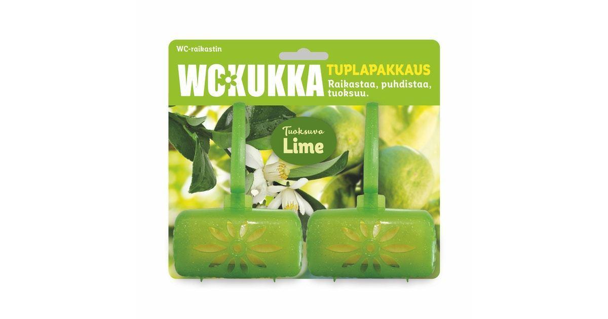 Wc Kukka